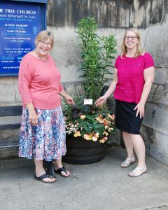 Sponsors And Associates St Ives In Bloom